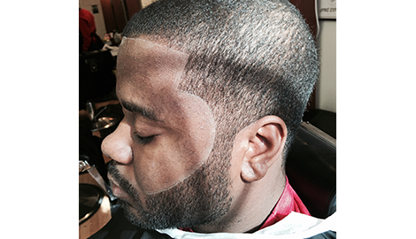 Facial Hair Services | Kreationz By Hand Hair Studio | Philadelphia, PA | (267) 231-4239